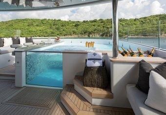 Muchos Mas yacht charter lifestyle