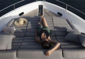 Sam K yacht charter lifestyle