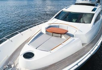Helios yacht charter lifestyle