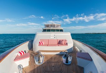 Haven yacht charter lifestyle