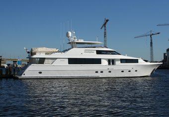 My Way yacht charter lifestyle