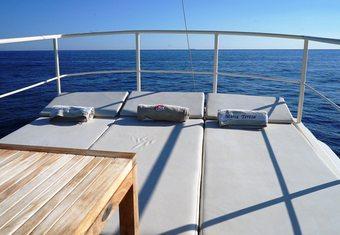 Maria Teresa yacht charter lifestyle
