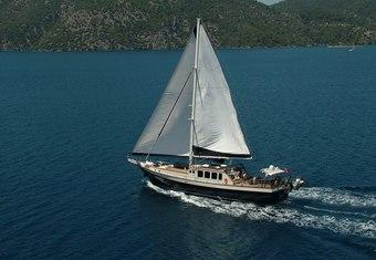 Viva Shira yacht charter lifestyle