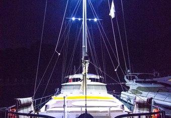 Azura yacht charter lifestyle