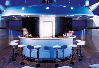 Sarah yacht charter lifestyle