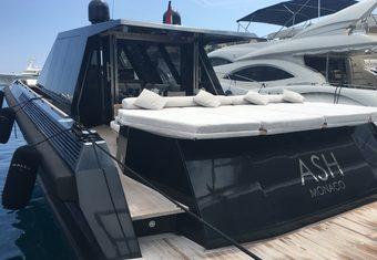 Ash yacht charter lifestyle