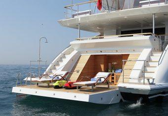 Inspiration yacht charter lifestyle