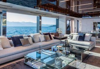 Figurati yacht charter lifestyle