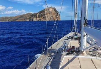 Songbird  yacht charter lifestyle