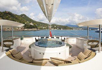Hemisphere yacht charter lifestyle