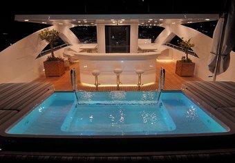 Baba's yacht charter lifestyle
