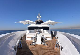 Life Saga yacht charter lifestyle
