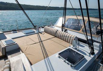 Elton yacht charter lifestyle