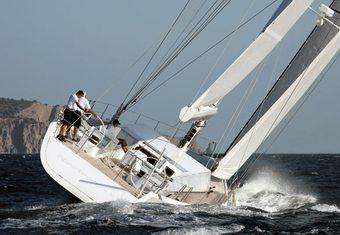 Polytropon II yacht charter lifestyle