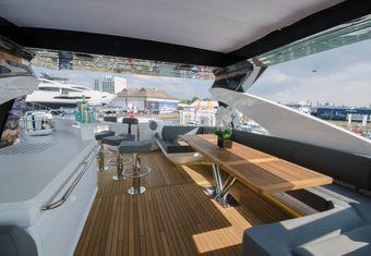 Ebra yacht charter lifestyle