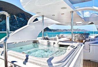 Alalya yacht charter lifestyle