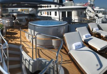 Tail Lights yacht charter lifestyle