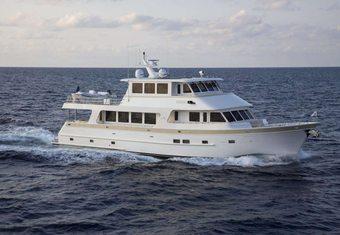 Simon Says yacht charter lifestyle