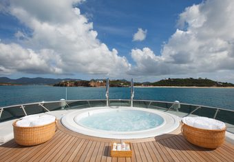 Friendship yacht charter lifestyle