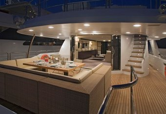 Sensei yacht charter lifestyle