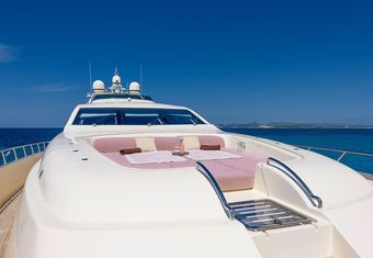 Love Boat yacht charter lifestyle