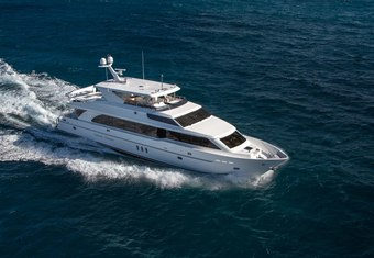 Seas the Day yacht charter lifestyle