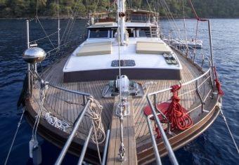 Bitter yacht charter lifestyle