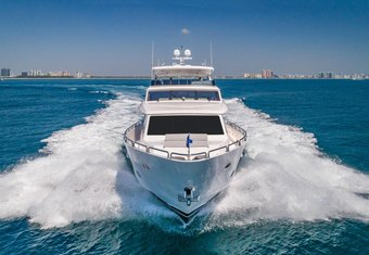 Second Amendment yacht charter lifestyle