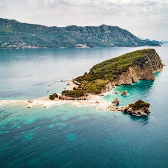 11 unique beaches to visit on your next Mediterranean yacht charter
