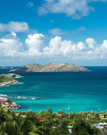 How to spend 24 hours in St Barts on a Caribbean yacht charter