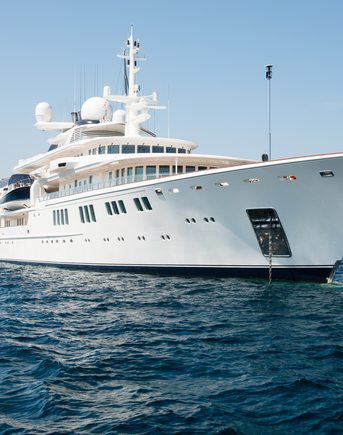 The Best Charter Yachts for 12 Guests and Above