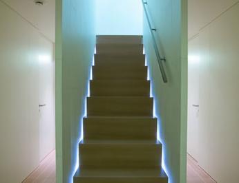 Stairwell - Lights