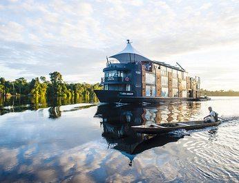 Aria Amazon photo 21