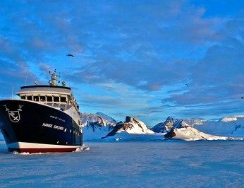 Hanse Explorer photo 39