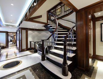 Lobby - Staircase