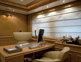 Master Study - Desk