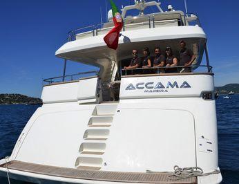 Accama Delta photo 20
