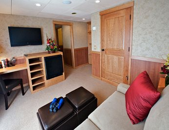 Stateroom - Seating
