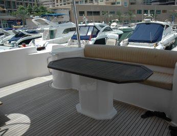 Dubai Marine 85 photo 5