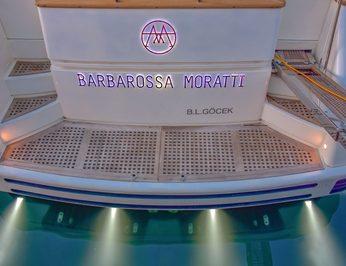 Barbarossa Moratti photo 27