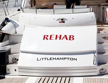 Rehab photo 4