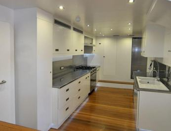 Galley - Overview