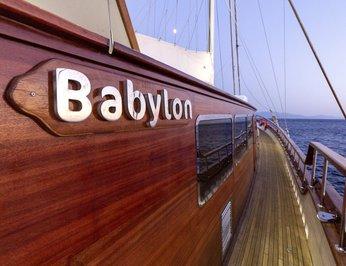 Babylon photo 20