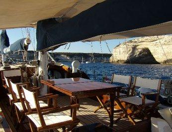 Lady Sail photo 9