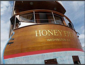 Honey Fitz photo 5