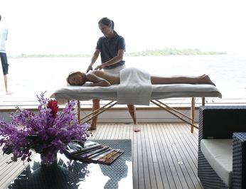 Beach Club - Massage