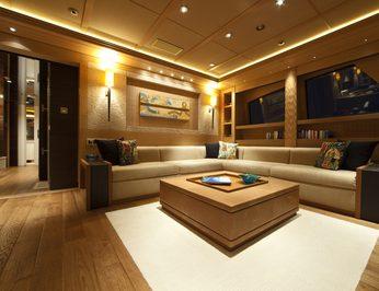 Master Lounge