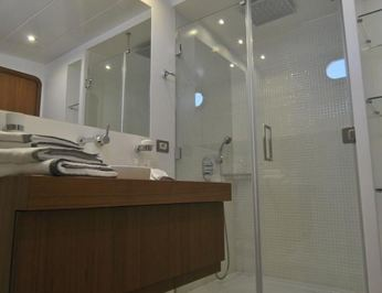 Shower Room - View