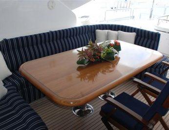Dining Table - Sundeck