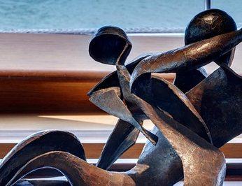 Detail - Sculpture